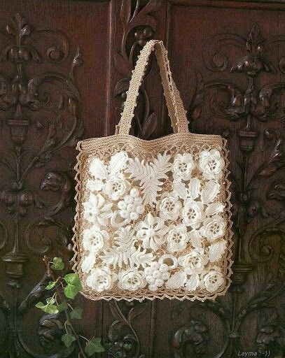 Crochet Bags Pinterest : 301 Moved Permanently