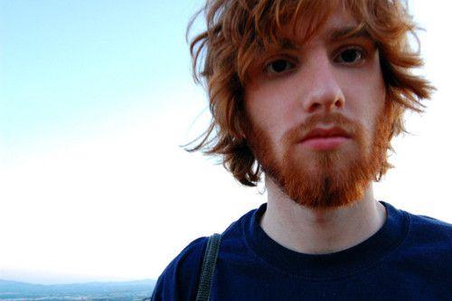 Sleazydream redhead stud