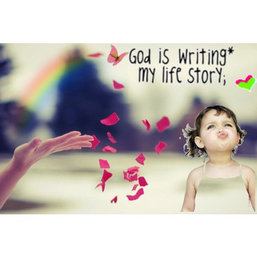 my life story essay