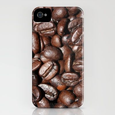 Wake Up! iPhone Case by Sarah Mah
