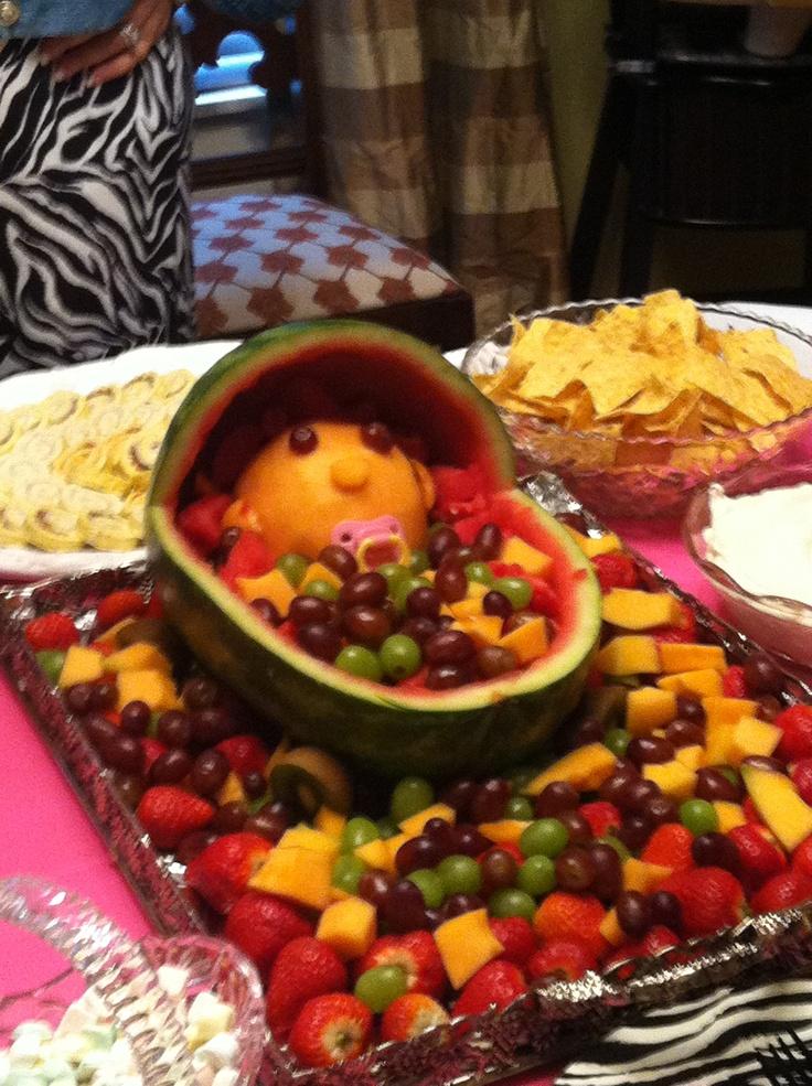 baby shower fruit trays cute baby shower fruit tray fruit design