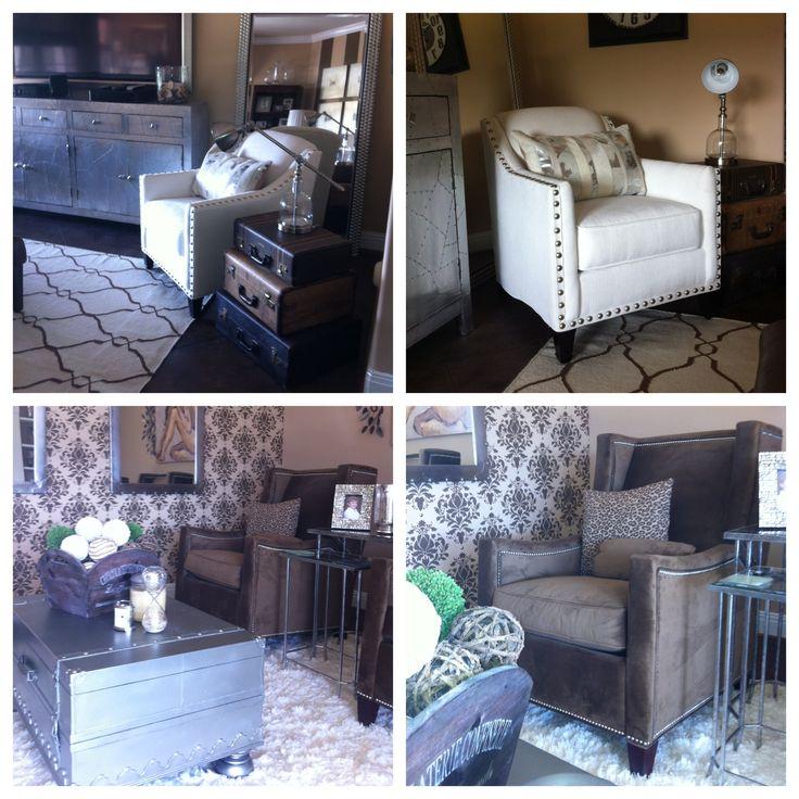 Fal Wood Furniture Decor