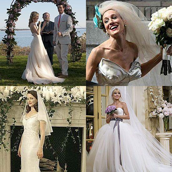 Sarah jessica parker wedding dress weddings pinterest for Sarah jessica parker wedding dress