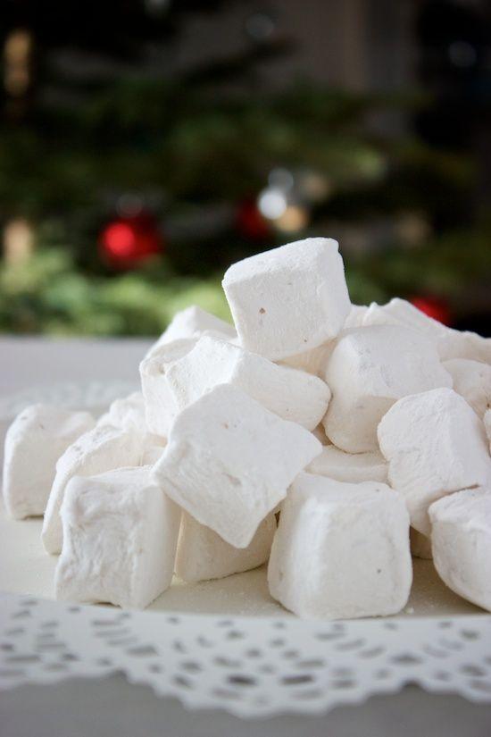 classic vanilla marshmallows | Gott | Pinterest