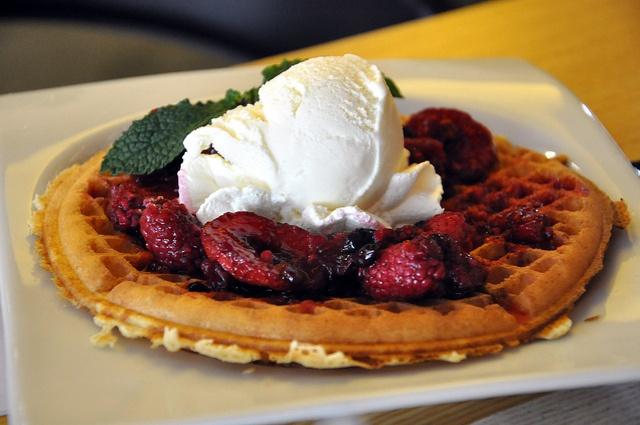 Crepes Waffles - Floridablanca, Santander - Foursquare