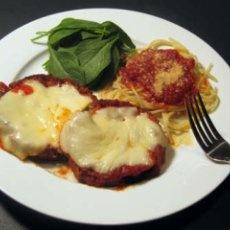Eggplant Parmesan II | FOOOOOD! | Pinterest