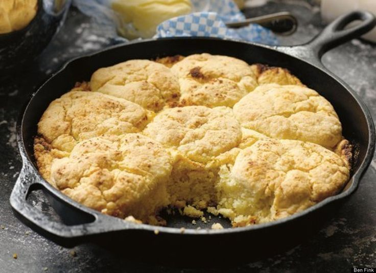 Grand Mays biscuit Kentucky Derby Recipes