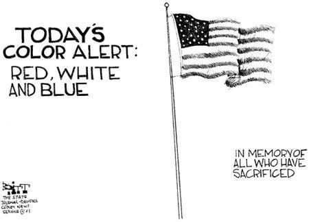 memorial day cartoons 2015