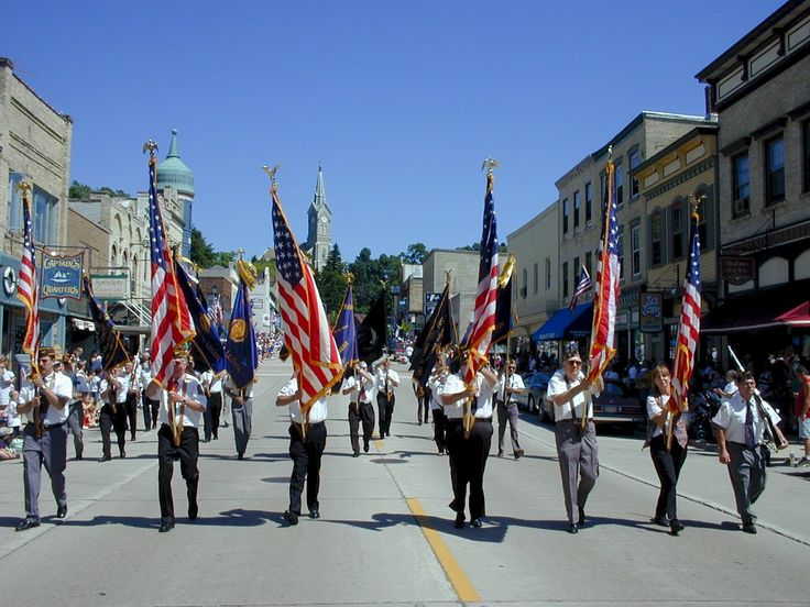 july 4th parade milwaukee