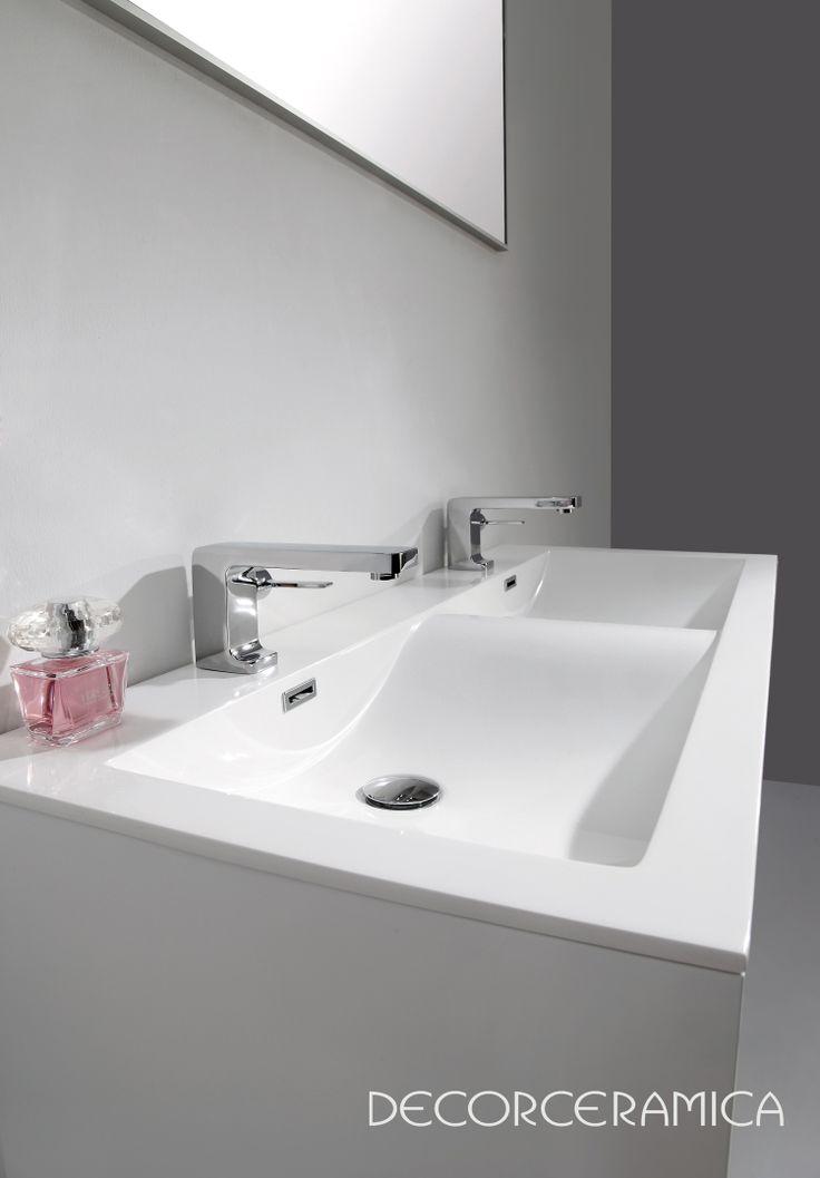 Muebles Para Baño Klipen: LAVAM COLGTE SHILA 120 DE KLIPEN