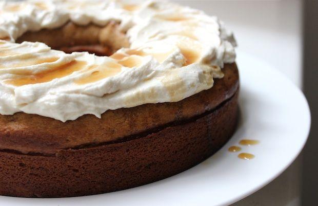 Milk & Mode: Maple Bundt Cake | Bake It Good | Pinterest