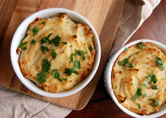 Easy Paleo Shepherd's Pie | Paleo Grubs | Healthy Eating | Pinterest