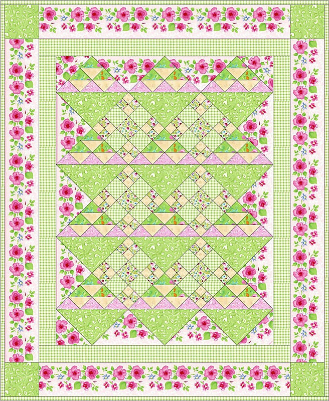 Baby Quilt Designs Free : taking flight baby quilt free pattern Needle and Thread Pinterest