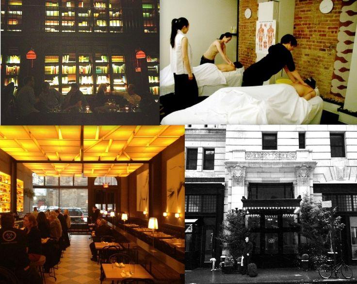 massage midtown nyc