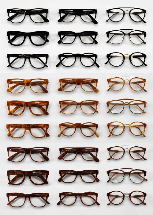 Specs.