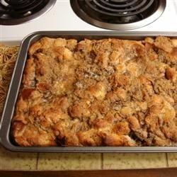 Bread Pudding: Bread Pudding II