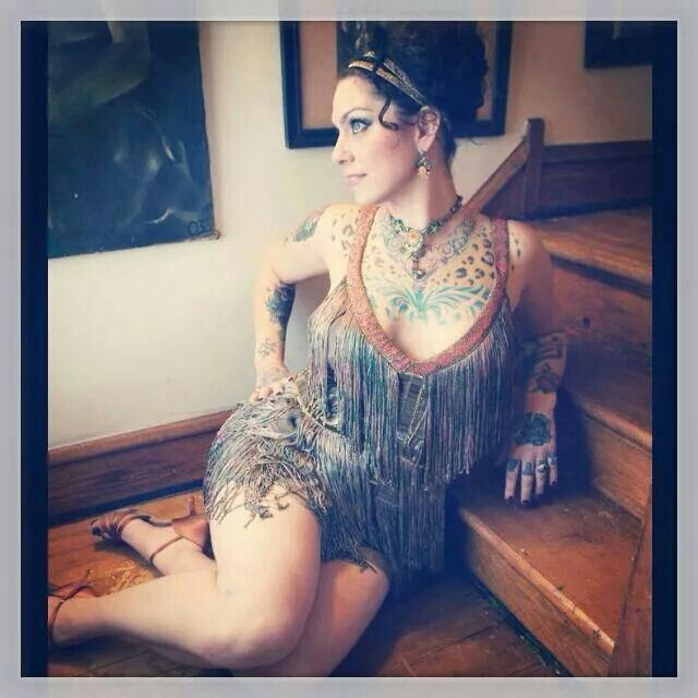 Gina gershon nipples