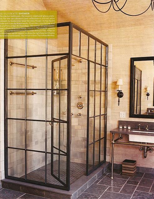 Unique Shower Stall Bathroom Decor Ideas Pinterest