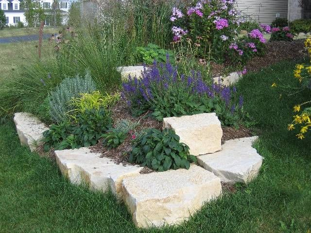 landscaping ideas to hide utility boxes -