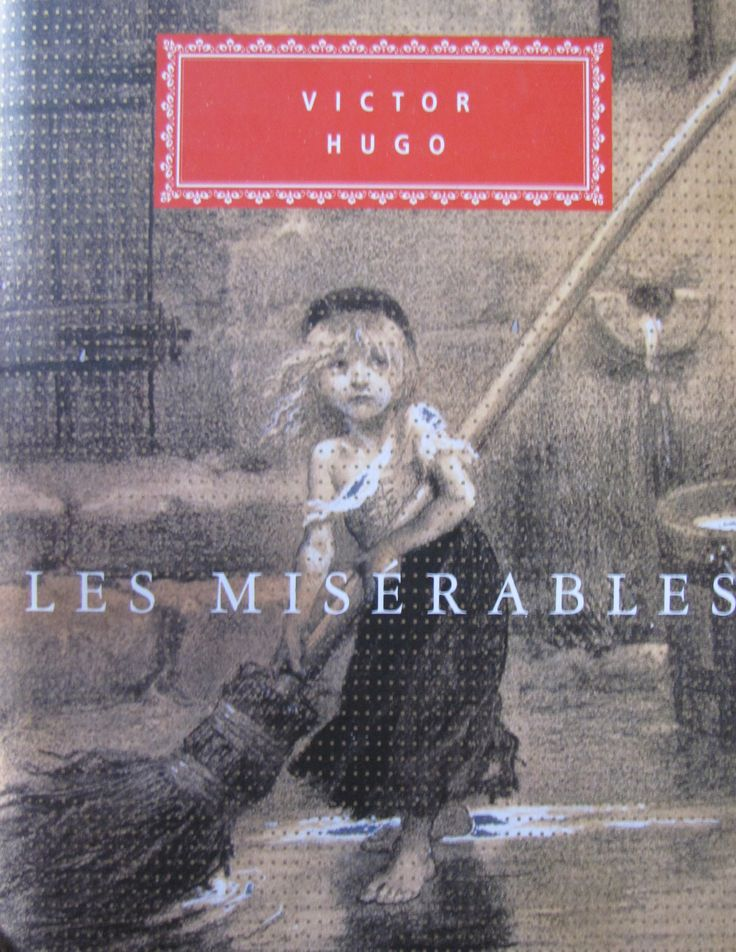 essay on les miserables by victor hugo