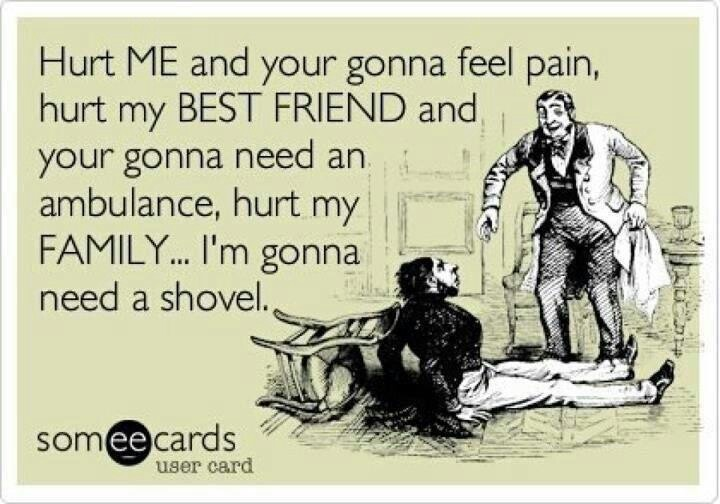 Quotes About Being Hurt By Your Best Friend Hurt My Best Fr...