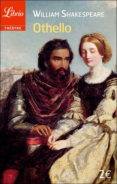explore how shakespeare portrays othello and Shakespeare contrasts iago with othello's nobility and cassio and othello iago sees them as who in 2002 portrayed iago at the royal exchange theatre.