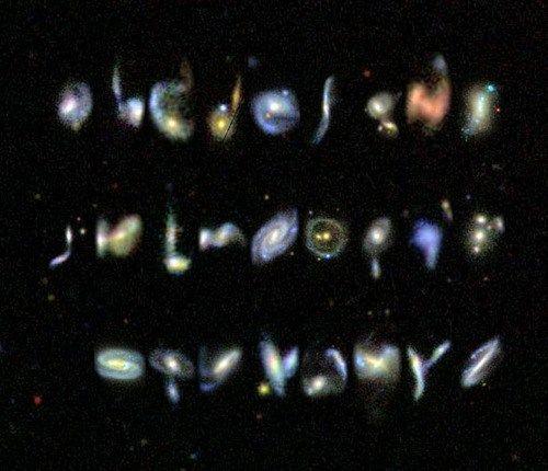 solar system abc book - photo #26