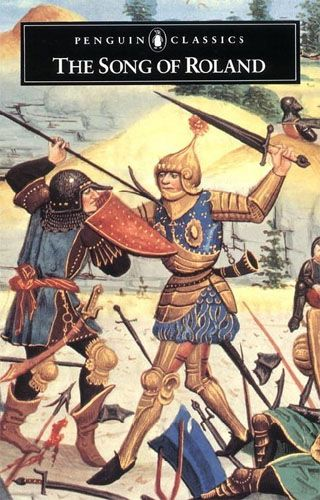a review of the french poem the song of roland Song of roland, or the chanson de roland, was the oldest and greatest old french epic, concerning the heroic deeds of roland and the twelve peers and the treachery of .