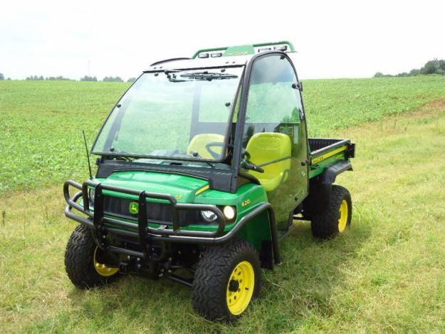 john deere 620i gator xuv 4x4 john deere pinterest. Black Bedroom Furniture Sets. Home Design Ideas