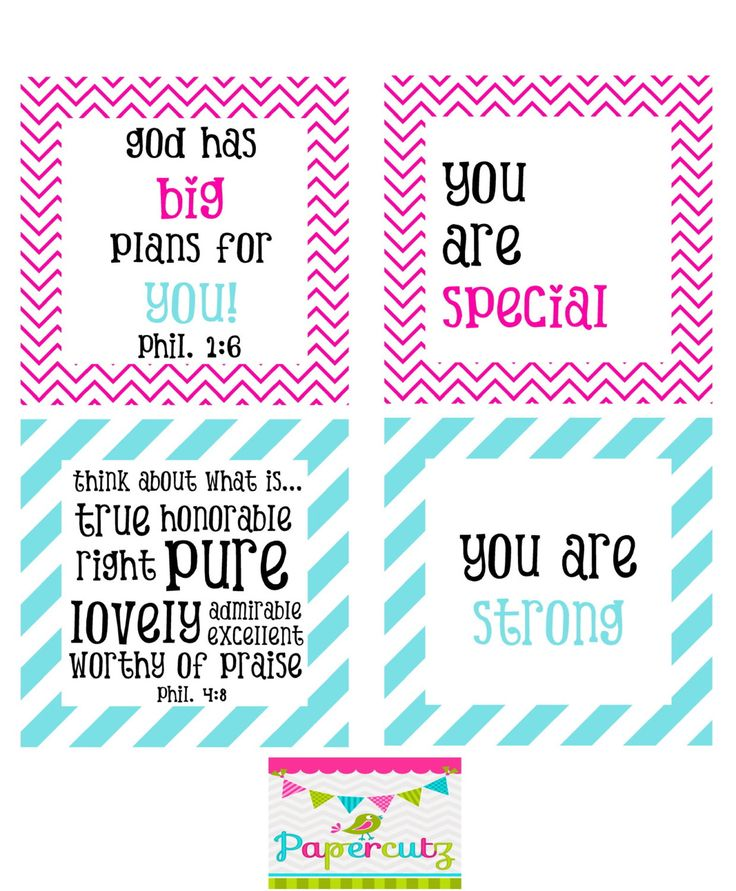 Irresistible image in printable encouragement cards
