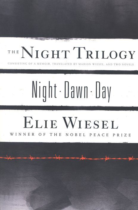 Essay for night by elie wiesel