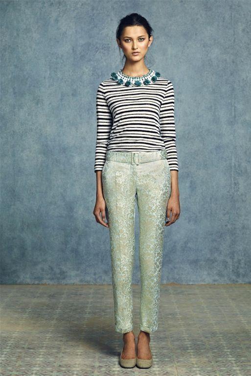 diyglamour.com | fashion | pattern mixing
