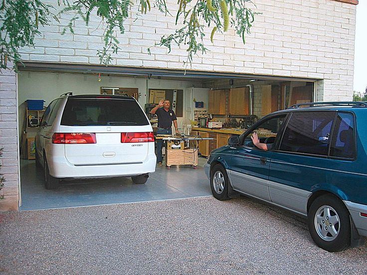 two car garage workshop house pics pinterest what is the size of a two car garage ehow 2016 car