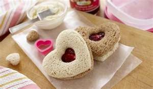 valentine day appetizer ideas