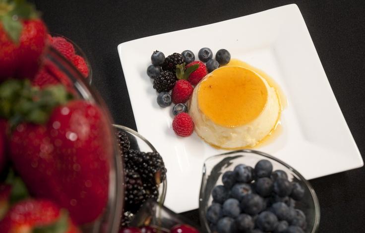Classic Crème Caramel | Recipes | Pinterest