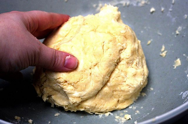 pie crust 102: all butter, really flaky pie dough | smitten kitchen