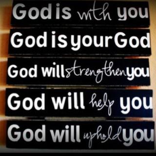I love Jesus!