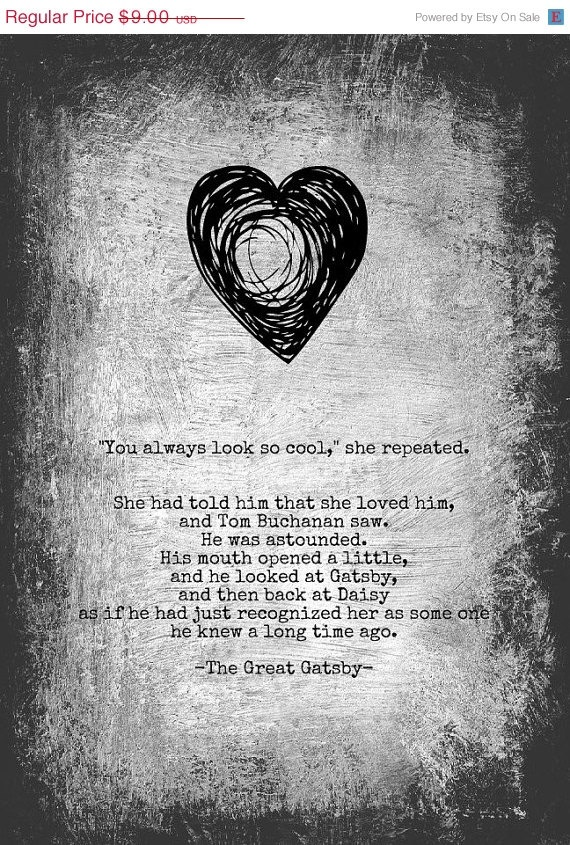 Quotes About Love The Great Gatsby : the_great_gatsby_love_quotes. Words