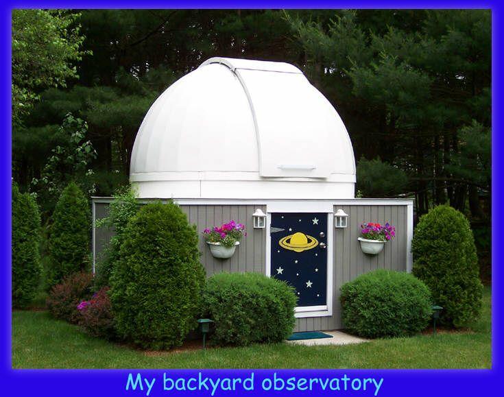 backyard observatories bing images backyard observatories