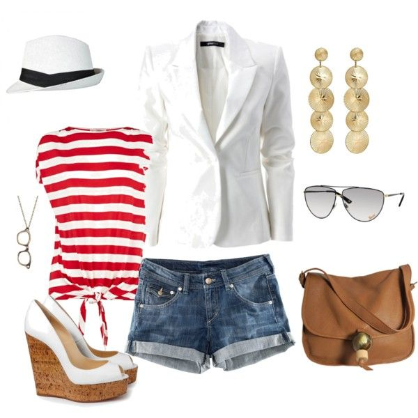 memorial day bbq outfit