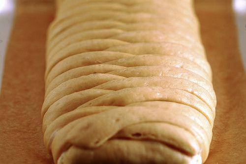 Braided Lemon Bread | Food and Recipes | Pinterest