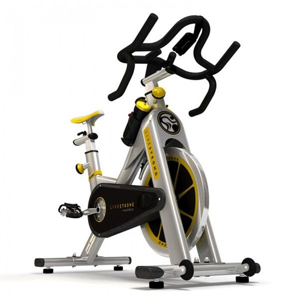 Matrix LIVESTRONG S-Series Indoor Cycle | Exercise Bikes ...
