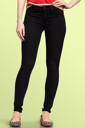 Basic Training: The 411 On Skinny Jeans