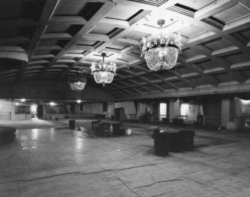 Ambassador Hotel La A Time For Scandal July 2014 Pinterest