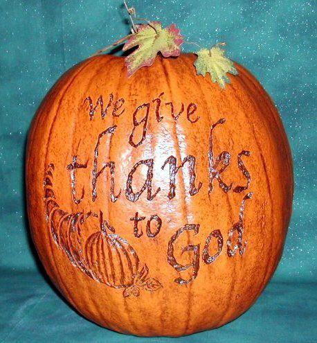 Thanksgiving decor harvest pumpkin fall favorites for How to decorate a pumpkin for thanksgiving