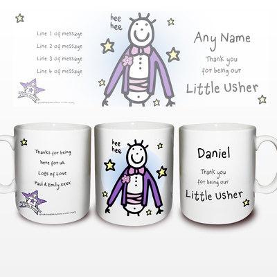 Wedding Gifts For Ushers : Little Usher Wedding Gift Wedding Gift Pinterest