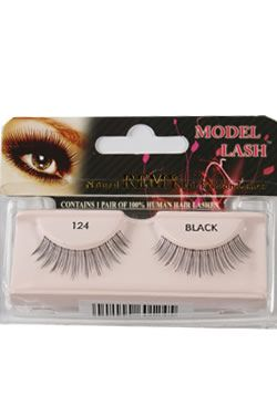 Natural Remy Hair Fashion Lashes 10