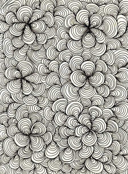 Line Drawing Doodles : Zentangle zentangles pinterest