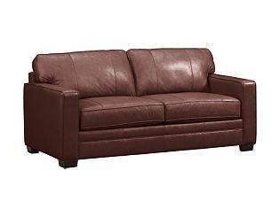 Havertys Sleeper Sofa Living Room Furniture Amalfi