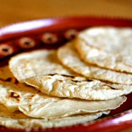 How to Make Corn Tortillas | delish | Pinterest